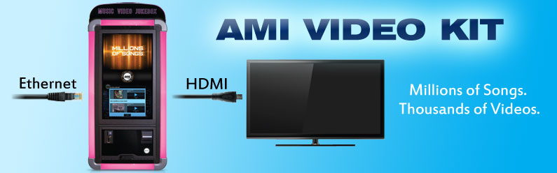 AMI Video Kit